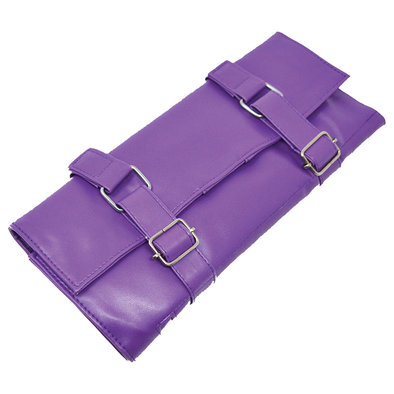 Grooming Shear - Scissor Rollups - Purple