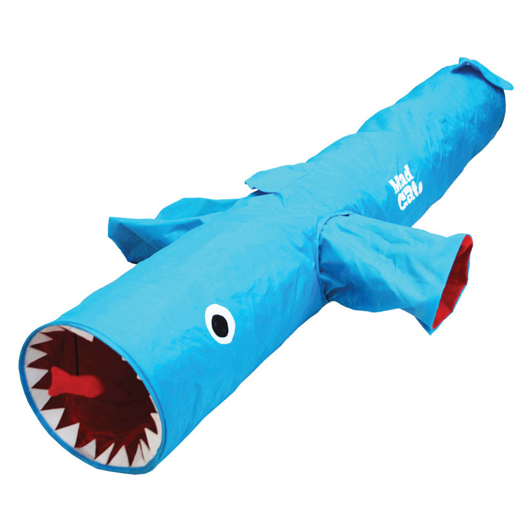 View larger image of Jaws Shark Tunnel - 38""