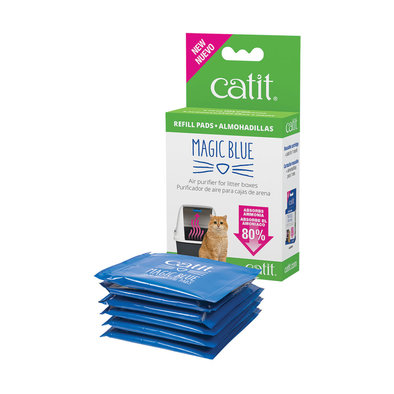 Magic Blue Cartridge Refill - 3 Pads