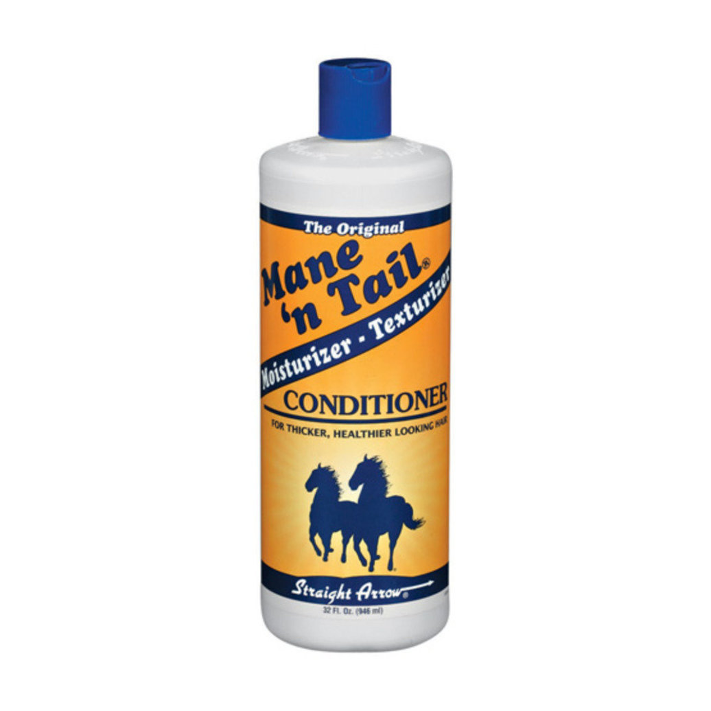 View larger image of Mane N Tail Leave In Conditioner - 1 L