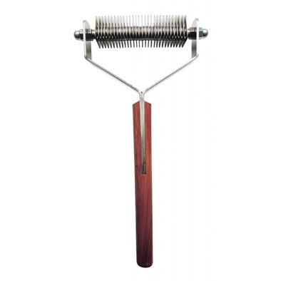 Coat King, Double Wide, Fine, 30 Blades