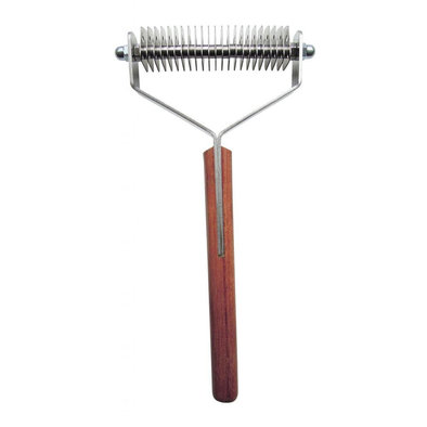 Coat King Double Wide, Medium, 23 Blades