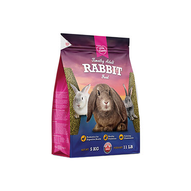 Little Friends, Timothy Adult Rabbit Food