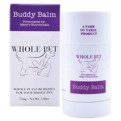 Buddy Balm Remedy - 1.1 oz