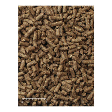 TIMOTHY RABBIT PELLETS 25LB (530Q) - 25 lb
