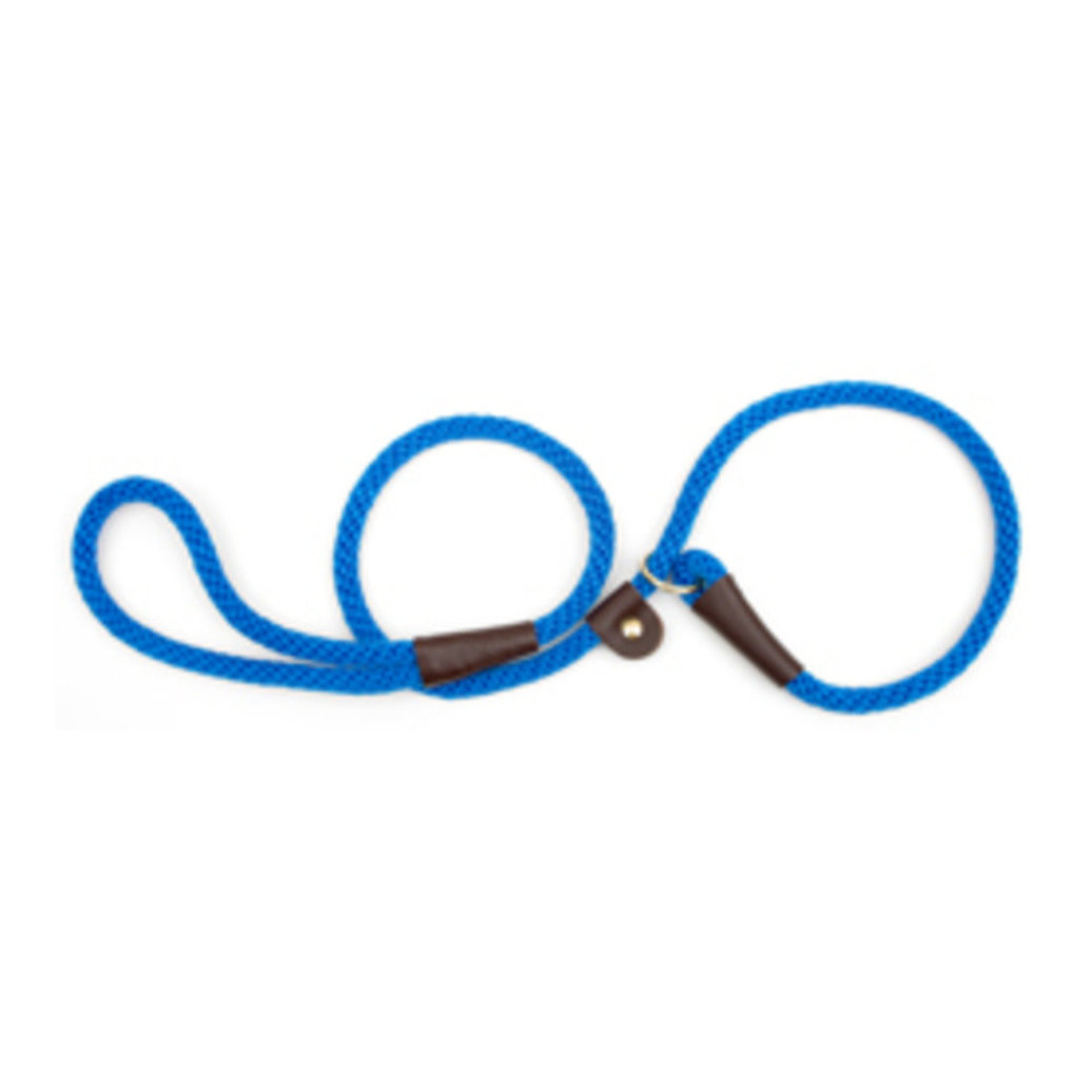 "View larger image of Slip Lead - Blue - 1/2"" Width - 6'"