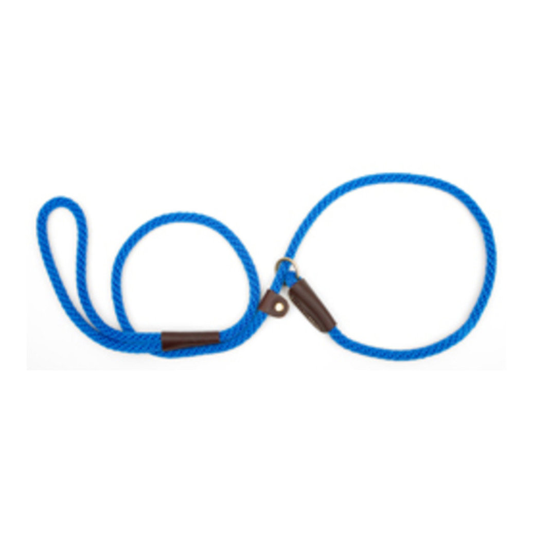 "View larger image of Small Slip Lead - Blue - 3/8"" Width - 6'"