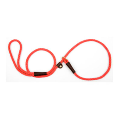 "Small Slip Lead - Red - 3/8"" Width - 6'"