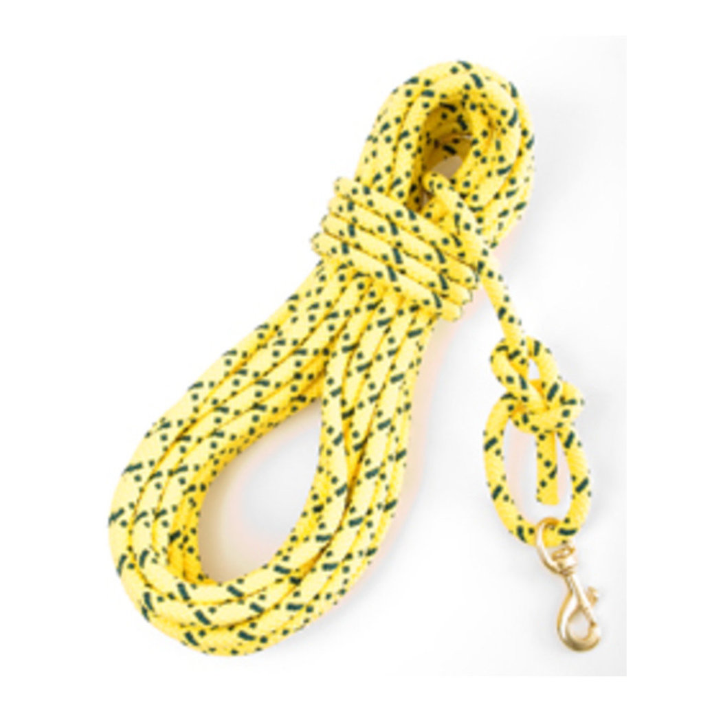 """View larger image of Super Cord - Yellow - 7/16"""" Width"""