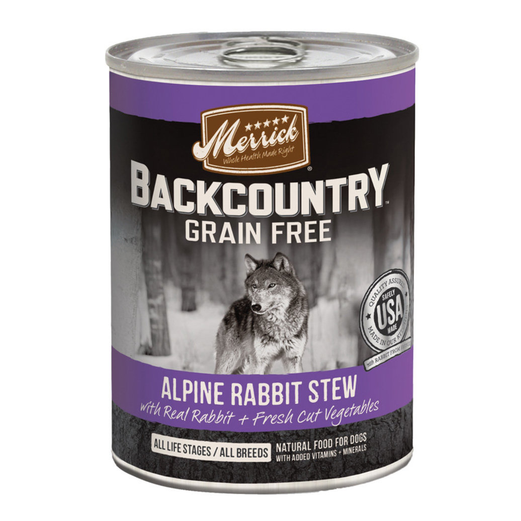 View larger image of Backcountry Alpine Rabbit Stew - 12.7 oz