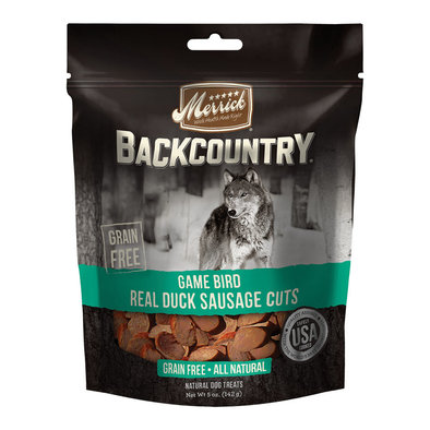 Backcountry - Game Bird Sausage Cuts - 141 g