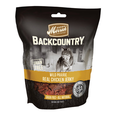 Backcountry Wild Prairie Real Chicken Jerky - 4.5 oz