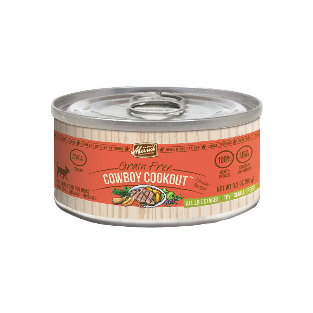 View larger image of Can, SB Cowboy Cookout - 85g
