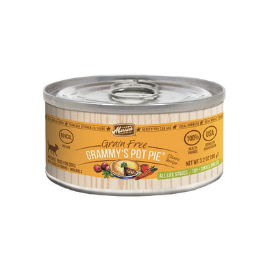 Can, SB Grammy's Pot Pie - 85g