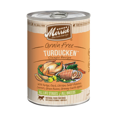 Can, Turducken - 360g