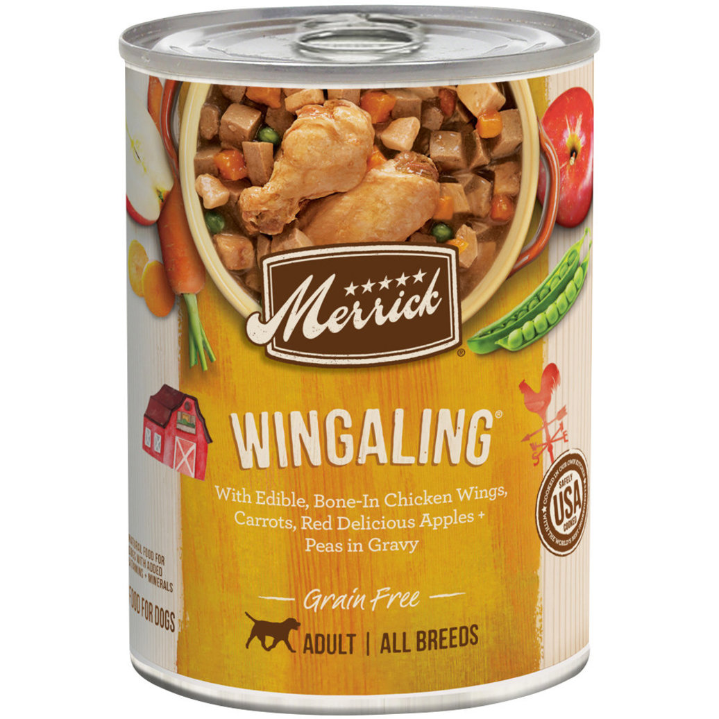 View larger image of Can, Wingaling - 360g
