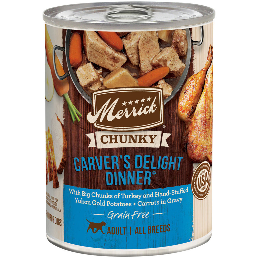 View larger image of Chunky Carvers Delight Dinner - 12.7 oz