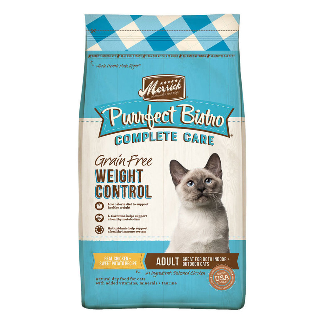 View larger image of Feline, Purrfect Bistro - Healthy Weight
