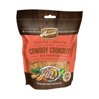 Kitchen Bites, Cowboy Cookout - 9 oz