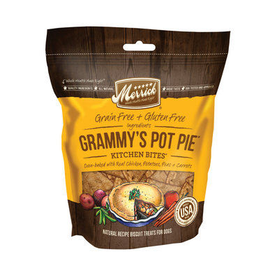 Kitchen Bites, Grams Pot Pie - 9 oz
