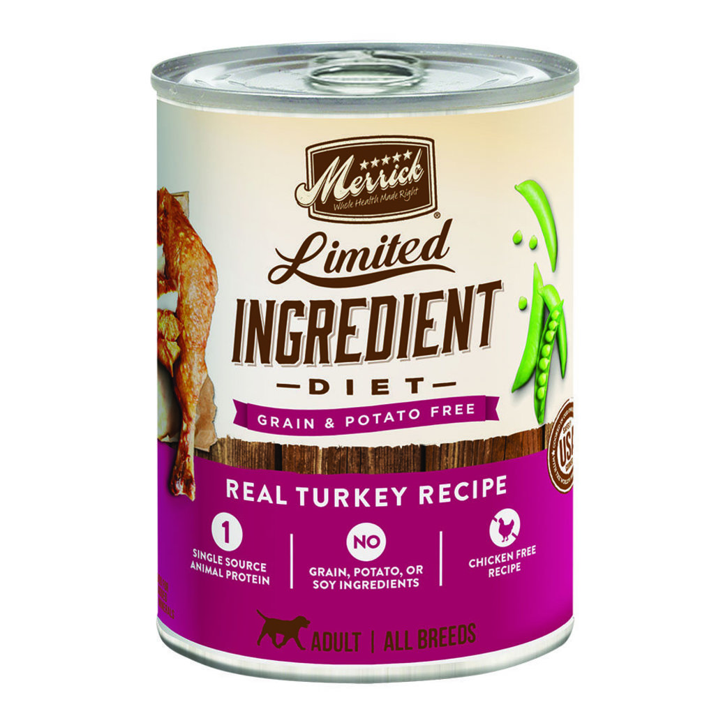 View larger image of Limited Ingredient Diet Real Turkey Recipe - 12.7 oz