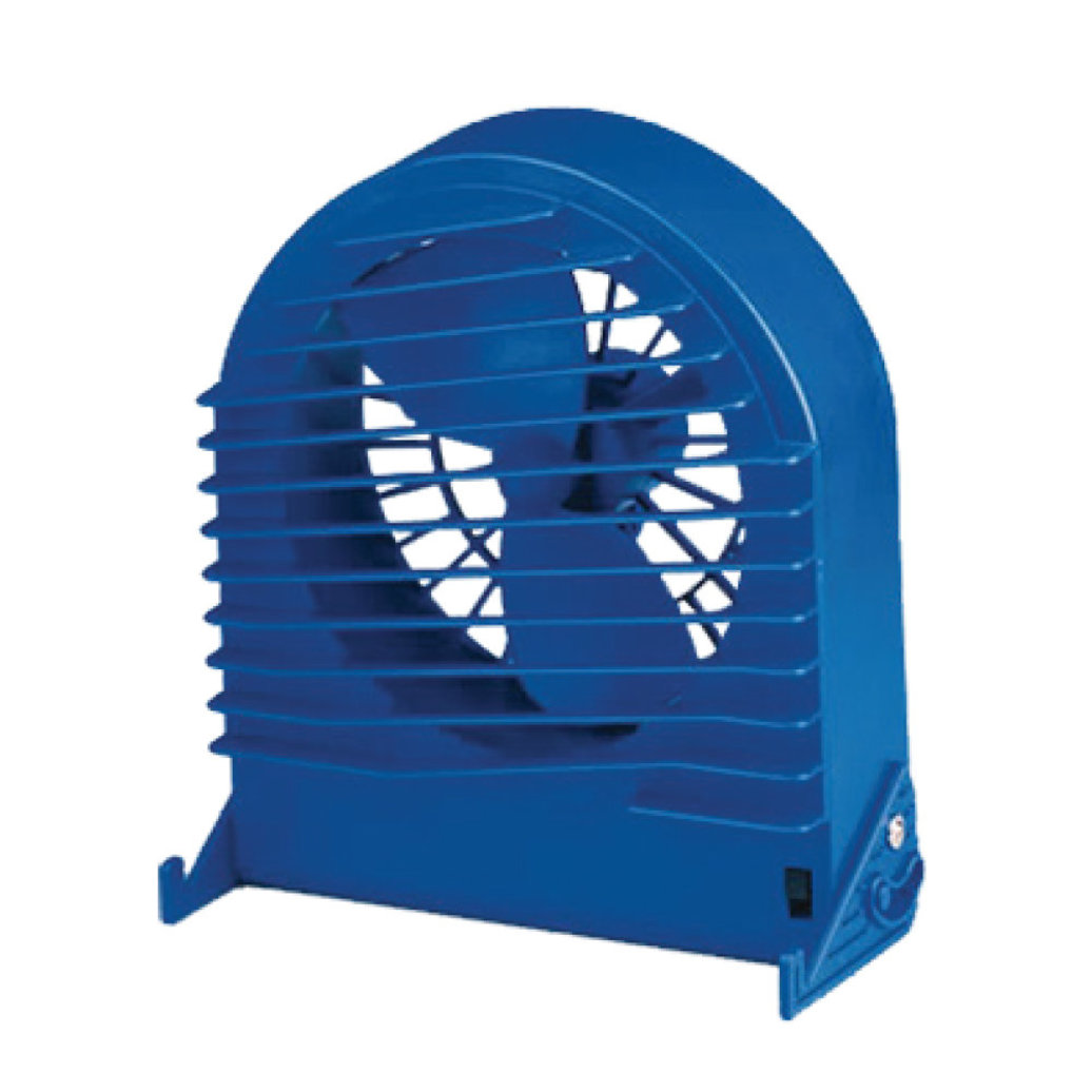View larger image of Canine Cooler Fan