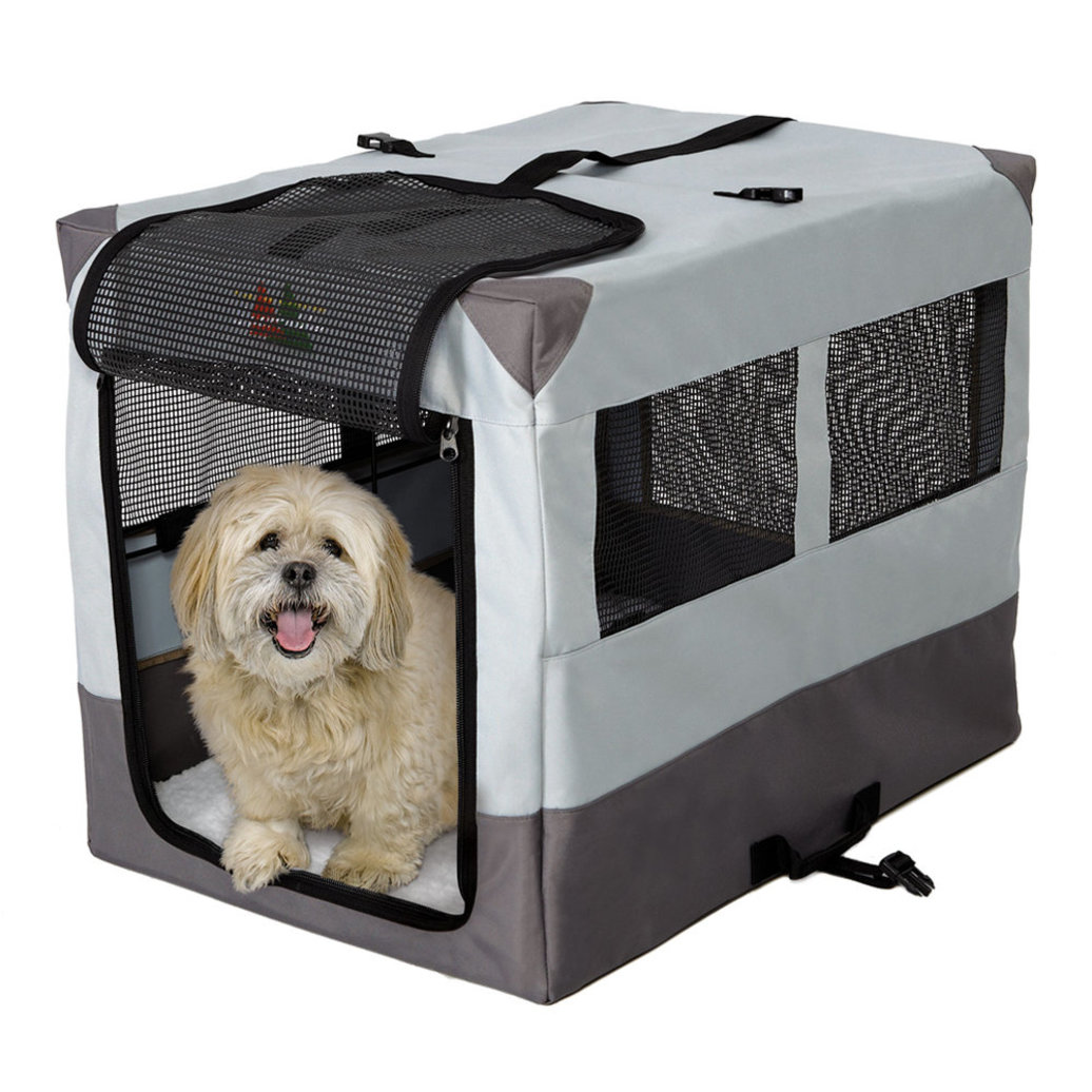 View larger image of Canine Camper Sportable - 30""