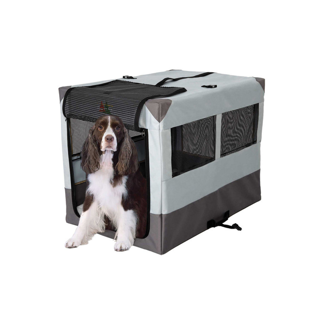 View larger image of Canine Camper Sportable - 36""