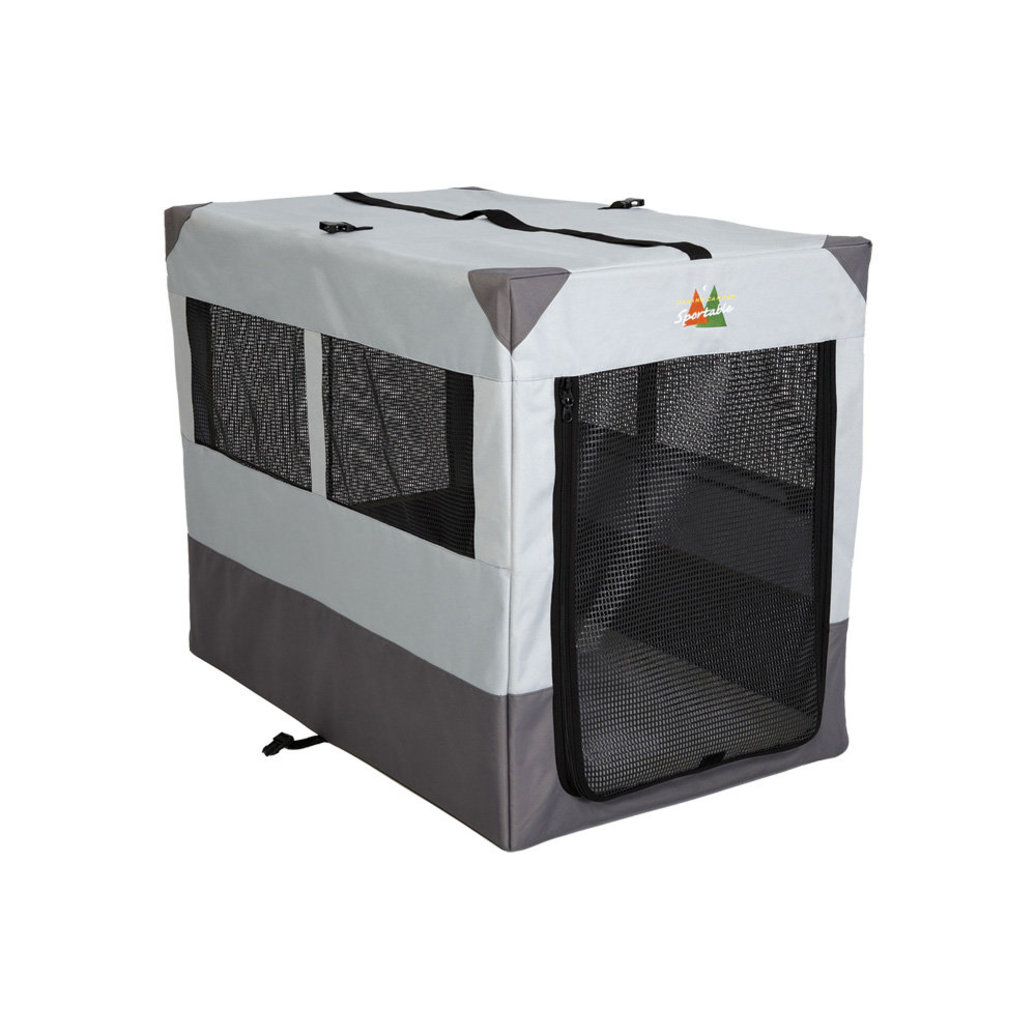 """View larger image of Canine Camper Sportable - 42"""""""