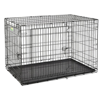 Contour - Double Door Crate