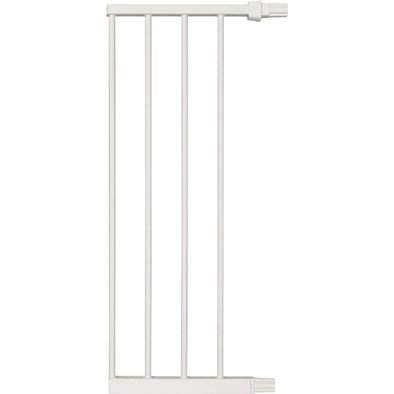 "Gate Extension for 29"" Gate - White"