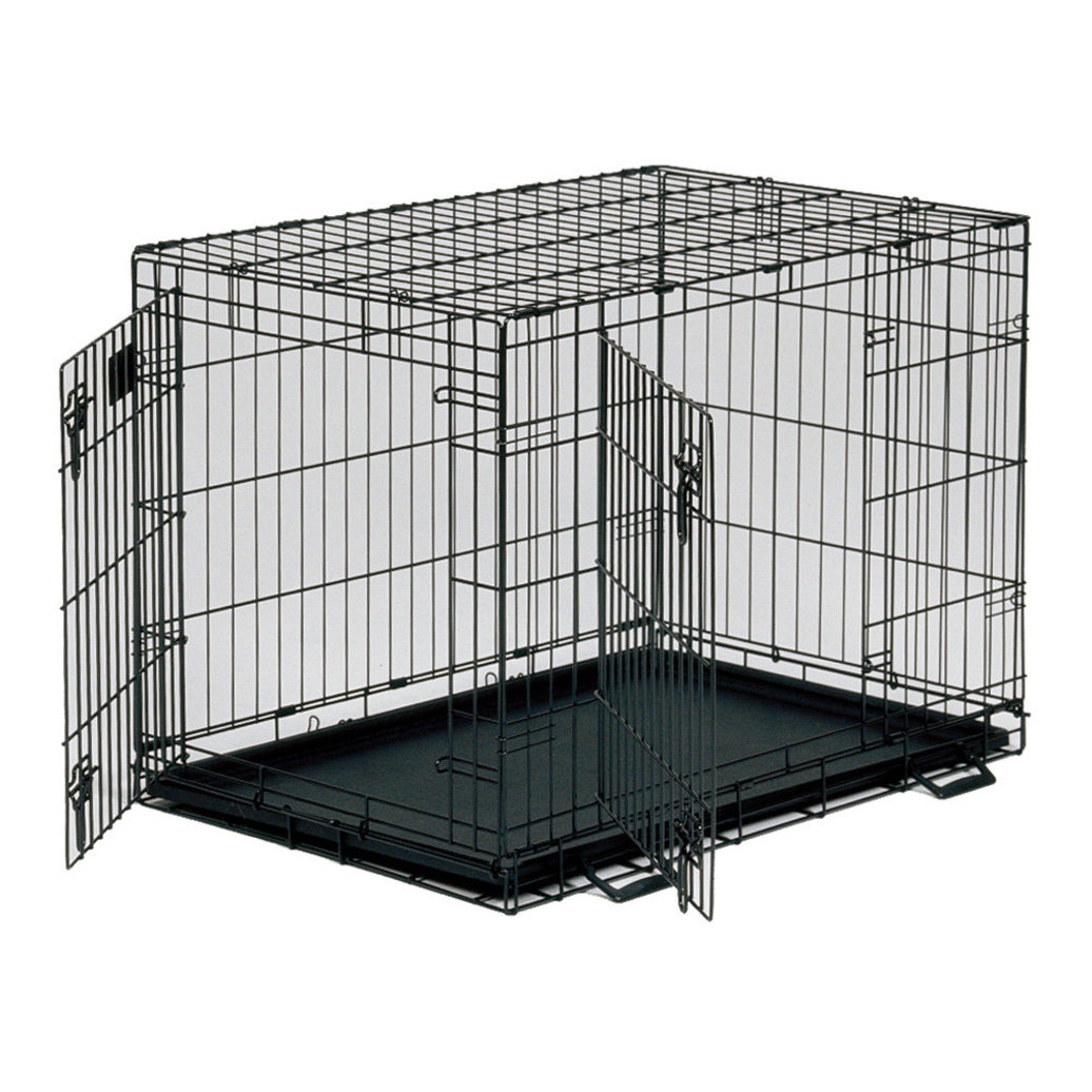 "View larger image of Lifestages Crate, 1636DD 37.25"" x 24.75"" x 26.5"""