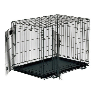 """Lifestages Crate, 1636DD 37.25"""" x 24.75"""" x 26.5"""""""