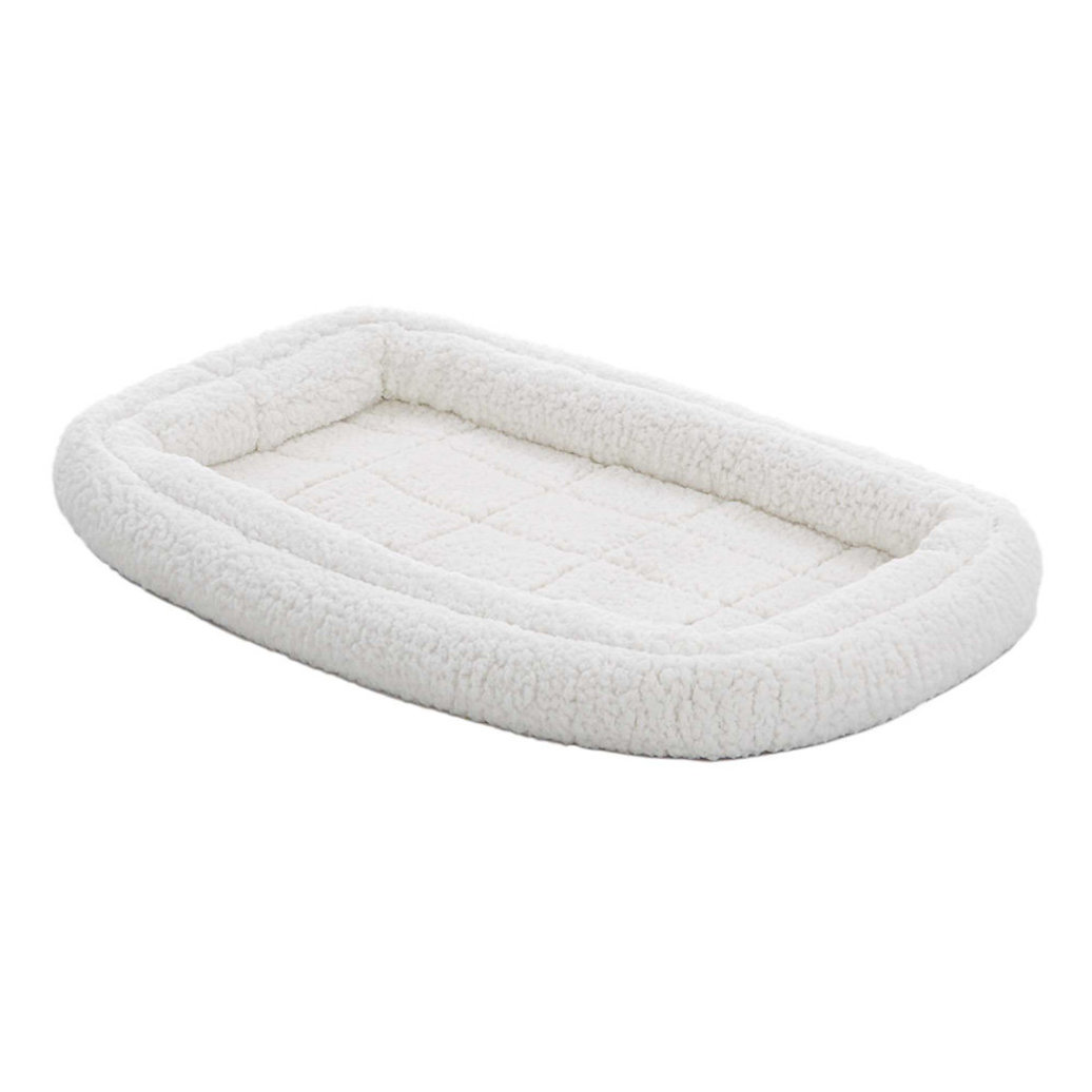 View larger image of Quiet Time Deluxe Double Bolster Bed