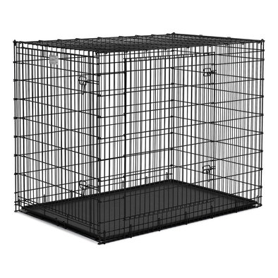 Solutions Crate, Double Door - 54x37x45""