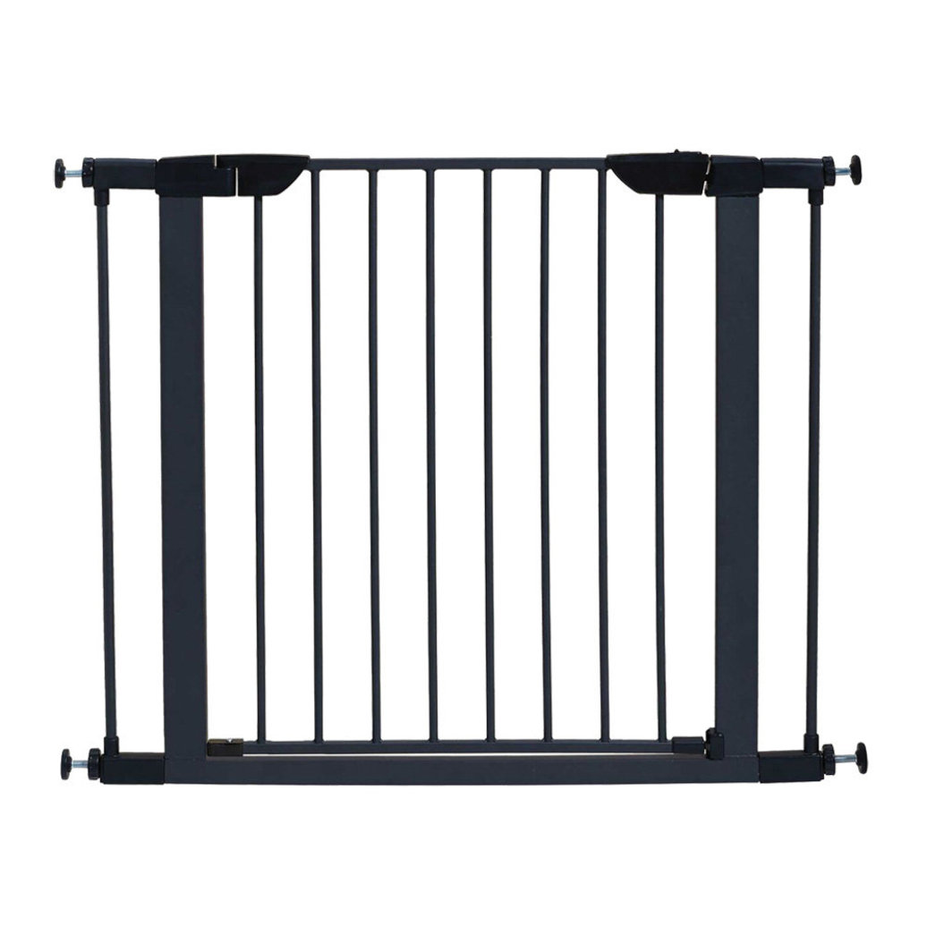 """View larger image of Steel Gate - Graphite - 29"""""""