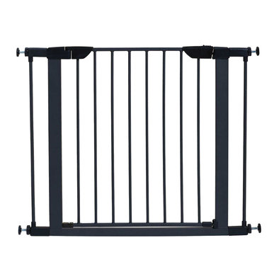 Steel Gate - Graphite
