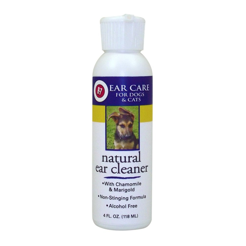 View larger image of R-7 All Natural Ear Cleaner - 4 oz