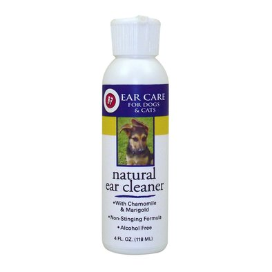 R-7 All Natural Ear Cleaner - 4 oz