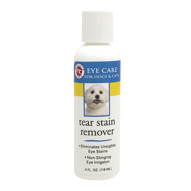 R-7 Eye Clear Tear Stain Remover - 4 oz