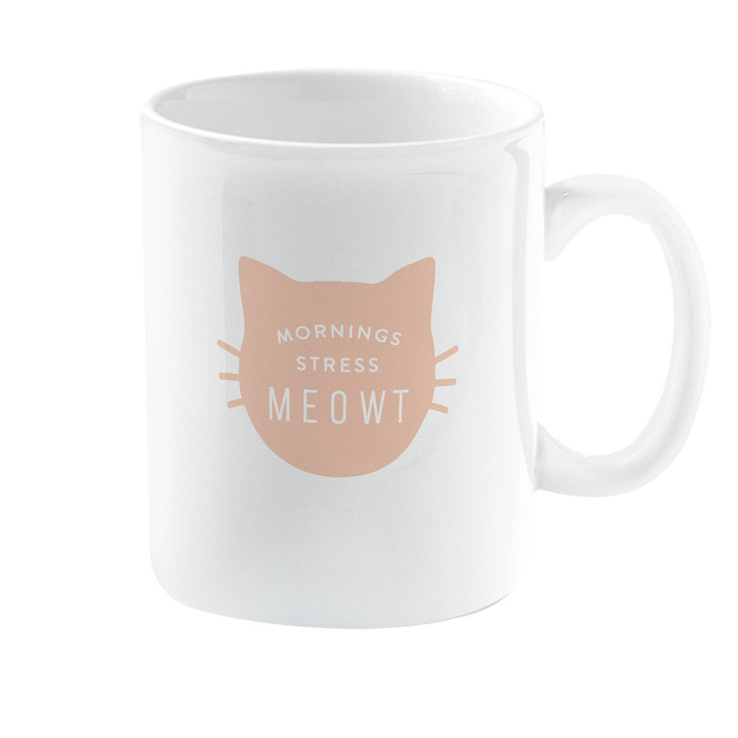 View larger image of Montana Mug Stress Meowt