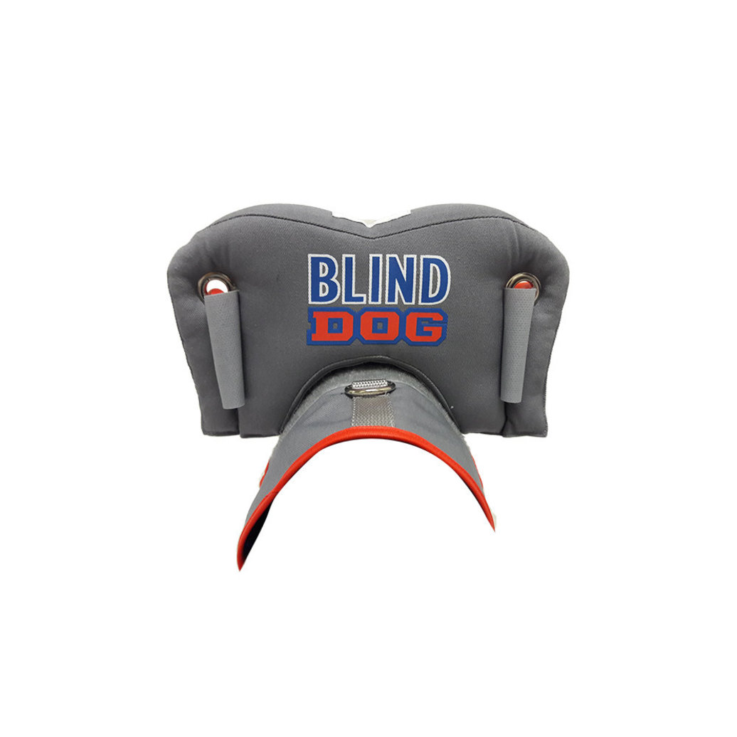 View larger image of My Blind Dog Style - Gray