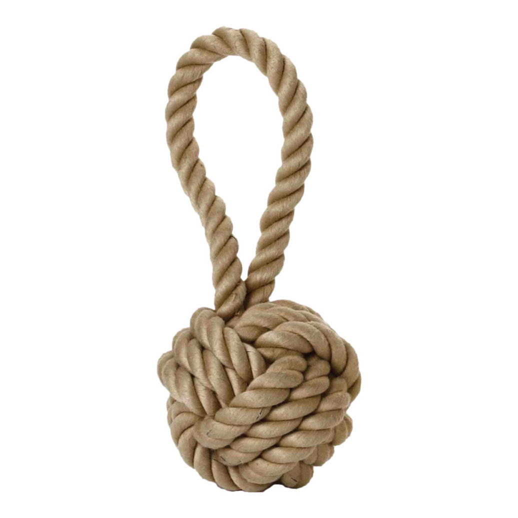View larger image of Nuts for Knots w/Tug