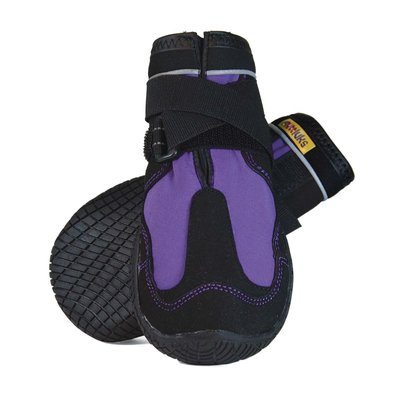 Snow Mushers - Purple - 2 pk