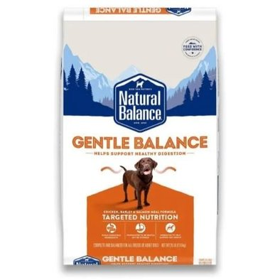 Natural Balance, Adult - Gentle Balance