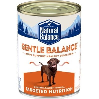 Can, Adult - Gentle Balance - Chicken - 368 g