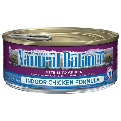 Cat Can Indoor  - 5.5 oz
