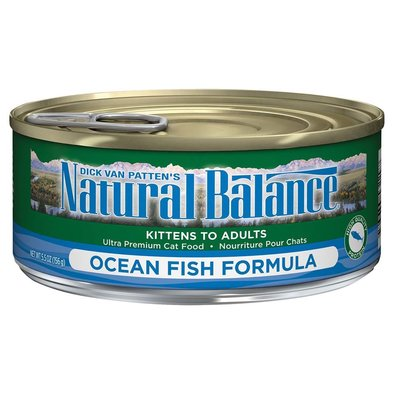 Cat Can Oceanfish  - 5.5 oz