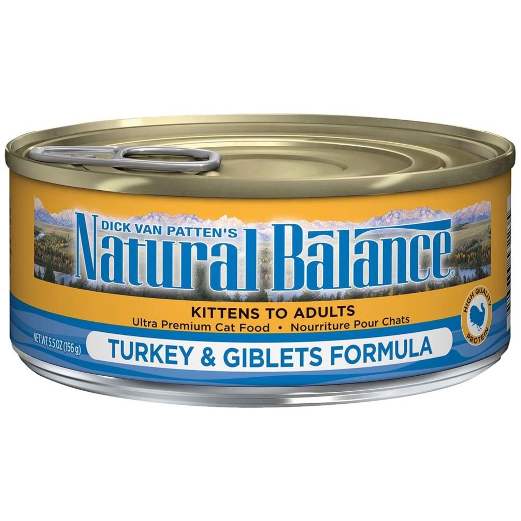 View larger image of Cat Can Turkey & Giblet  - 5.5 oz