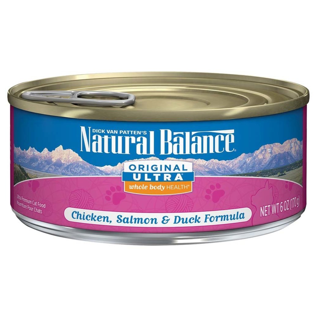 View larger image of Original Ultra Canned Cat Formula - 170 g